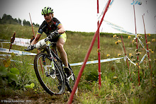 Val d'Isere XC - UCI World Cup 2012