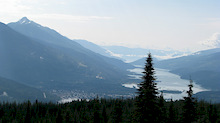 Soul Riding: Revelstoke British Columbia