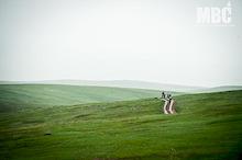 Video: Mongolia Bike Challenge - Stage One