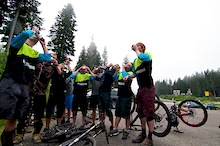 Freehub Dirt Bag Diaries: Stevens Pass Bike Park