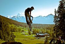 Video: Alaska Downhill Brigade - Alyeska Resort