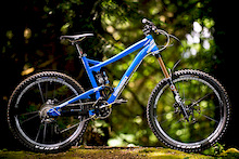 2013 Diamondback Scapegoat Review