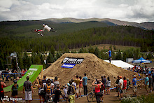 Angel Fire Bike Park presents Ginger Vision Episode #5