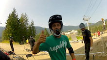 GoPro HD: 2012 Crankworx Speed and Style Course Preview