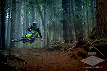 RockShox Money Shot @Crankworx With Sterling Lorence
