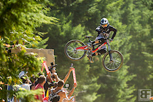 Crankworx Whistler: (Un)Official Whip Off World Champs Results and Photos