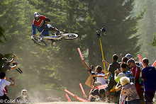 Video: Whip Off World Champs - Part 2