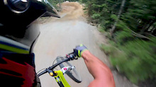 GoPro HD: 2012 Crankworx Jeep Air DH with Brian Lopes