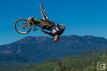 Video: Crankworx Whistler - Teva Best Trick