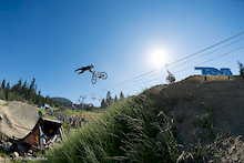 Crankworx Whistler: Red Bull Joyride Tomorrow