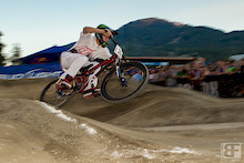Ultimate Pump Track Challenge presented by RockShox - Crankworx Whistler 2013
