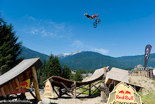 Video: Crankworx 2012 - Joyride Qualifying