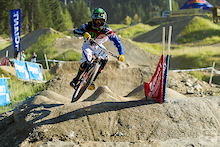 Crankworx Whistler: Giant Dual Slalom Results and Photos