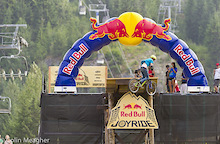 Webcast Times: Crankworx Whistler 2013 Live on Pinkbike