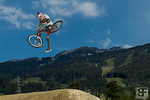 Video: Crankworx Whistler 2012 - Teva Best Trick