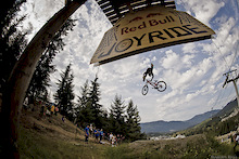 Red Bull Joyride Slopestyle in Photos