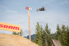 Video: Red Bull Joyride 2012 Relived