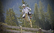 Video: Leogang DH Course GoPro POV - UCI World Championships 2012