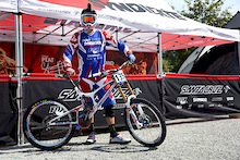 Steve Peat - World's Bike Check