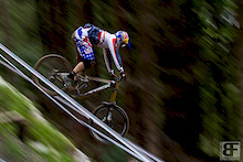 Trek World Racing at Leogang World Champs