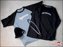 Long-term Dakine product review