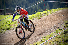 FMD Racing at Hafjell World Cup
