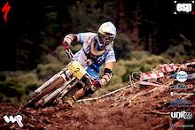 Western Province Downhill round 5 - Jonkershoek, South Africa