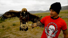 Video: Richard Gasperotti Visits Mongolia