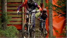 Video: Hafjell World Cup Track