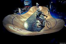 Red Bull Mini Drome Vancouver 2012