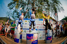 Play Bike On The Rocks - Romania's biggest downhill race