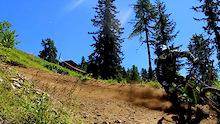 Video: Endless Gap - Riderprofile Rudy Biedermann