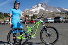 Oregon Enduro Series Race #5 - The Finals - Recap