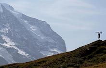 Switzerland Mountain Biking 2012 - Jungfrau/Grindelwald - Part 1 of 4
