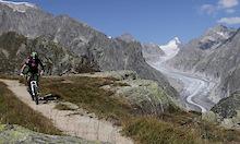 Switzerland 2012: Aletsch Arena - Fiesch and Bellwald Downhills - Part 3 of 4