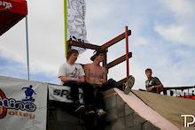 Spank Industries Dirt Wars 2012 – Round 4 @ Adrenaline Alley