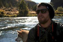 Video: Steelhead Superstition with Travis Lucas