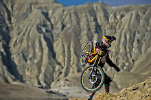 """Where the Trail Ends"": World premiere offers complete movie live-stream on Redbull.com/bike, Sept. 19th"