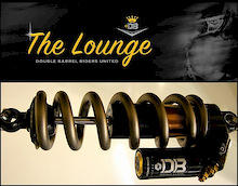 Cane Creek Announces the Double Barrel Lounge