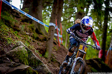 Women's Results: Norway DH Finals - UCI World Cup 2012