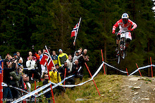 Norway Qualifying Photos - UCI World Cup 2012