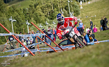Photos: Norway DH Finals - UCI World Cup 2012