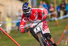 Five Ten Expands Its Team of DH Racers