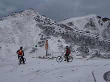 Kicking Horse Bike Park - Trail Crew Update #7 - 2012