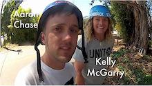 Video: Game of B.I.K.E. - Chase VS. McGarry