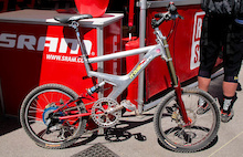 Random Products Part Two - Interbike 2012
