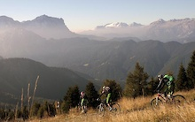 South Tyrol 2012: Mountain Biking the Dolomites & Italian Alps – Bruneck & the Kronplatz: 1 of 4