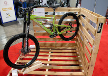 Random Products Part Five - Interbike 2012