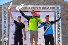 Font Romeu, Enduro Series final round : Remy Absalon wins the title