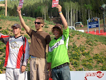 Two more brodiums at Mountain States Cup #1